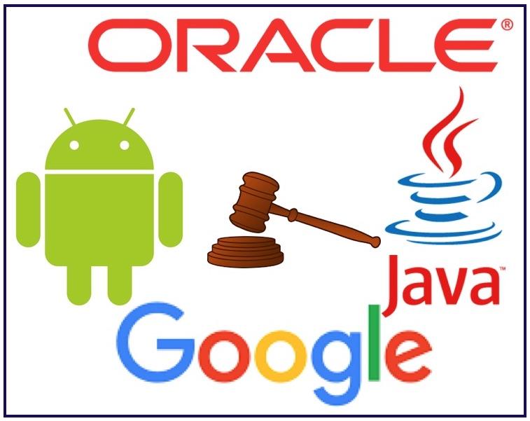 구글 vs 오라클 Java 라이센스 전쟁