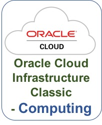 OCI Classic: Compute 서비스, VM의 고정 Public IP 지정