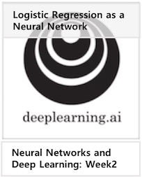 [Coursera]Neural network and deep Learning: Week2