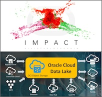 'Oracle Cloud AI 서비스' @ Oracle Impact