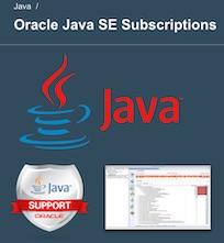 오라클 자바 라이센스 정리: Oracle Java SE Subscription