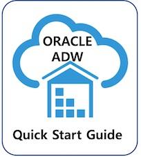 Oracle ADW 퀵스타트 가이드