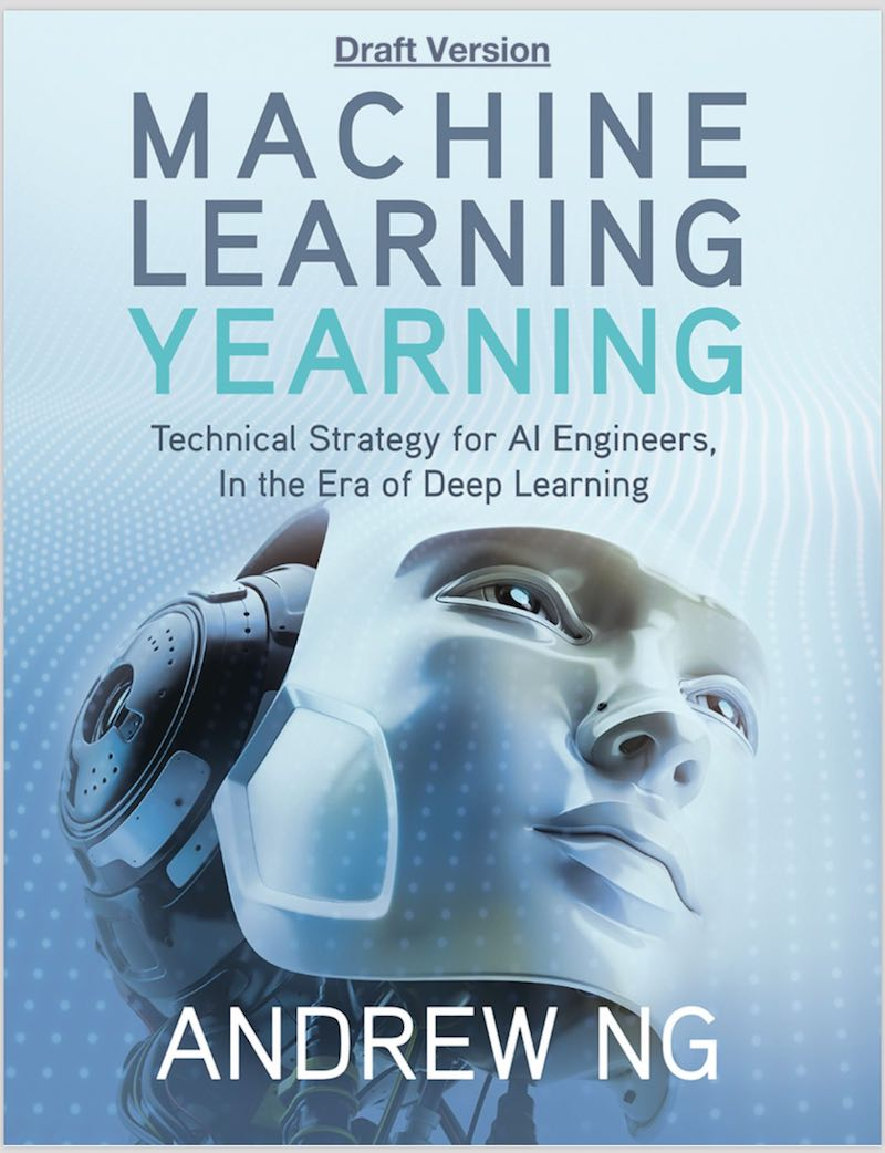 Machine Learning Yearning 번역문서 목록