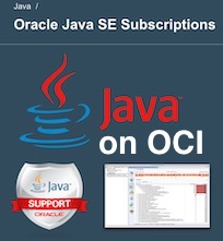 Oracle OCI에서 'Oracle Java SE is free'