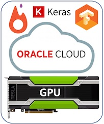 OCI(Oracle Cloud Infrastructure) GPU VM 구성