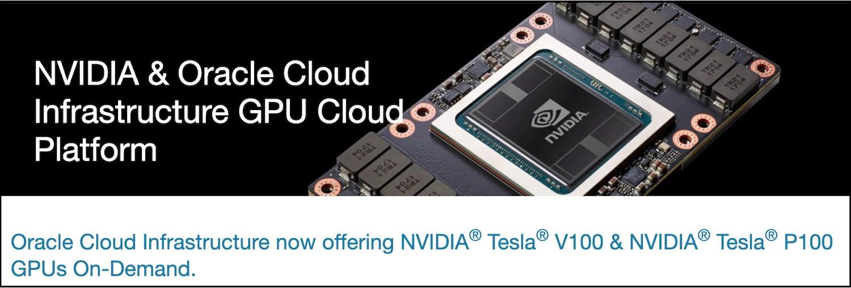 OCI(Oracle Cloud Infrastructure) GPU VM 구성