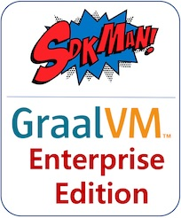 sdkman으로 GraalVM Enterprise Edition 관리