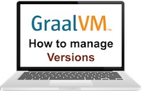 GraalVM 버전 공개 및 버전 관리 원칙