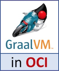 OCI에 Oracle Java & GraalVM EE 설치