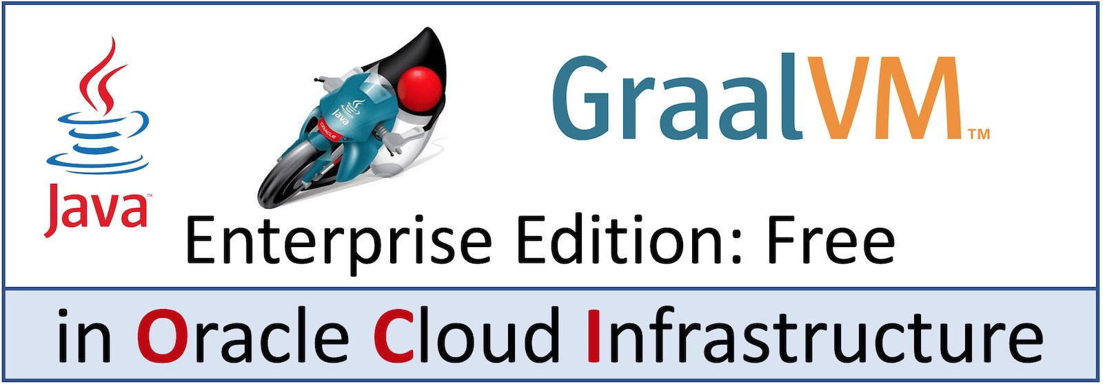 OCI에 Oracle Java & GraalVM EE 설치
