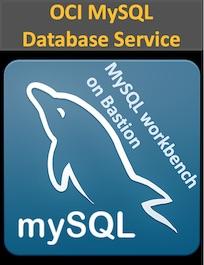 OCI MySQL 가이드-03.MySQL Workbench 구성