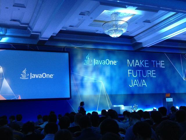 The Power Of The Java:2006 자바원 컨퍼런스 후기